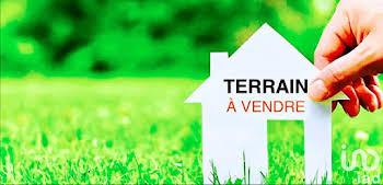 Terrain 985 m2