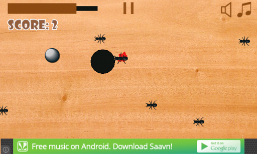 Ant Smasher screenshot 5