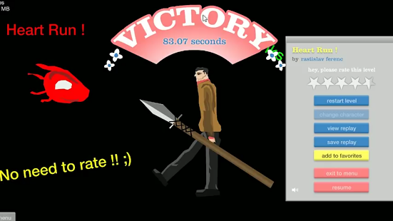 Pexil Happy Wheels Free Play Tips - náhled