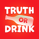 Truth or Drink - Drinking Game icon