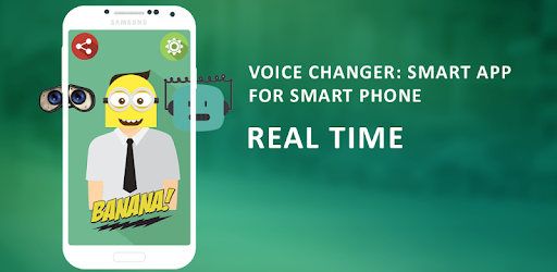 Real time voice changer Lite - Apps on Google Play