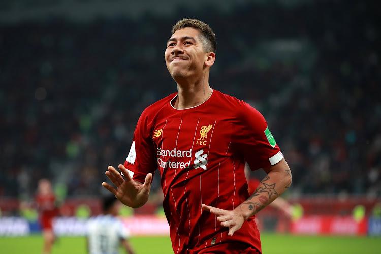 'Bayern maakt absoluut werk van Firmino'