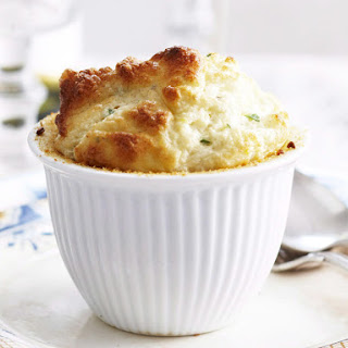 Crab Souffles Recipe