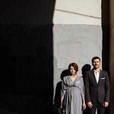 Wedding photographer Dmitriy Margulis (margulis). Photo of 02.10.2017