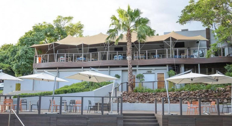 The Cabanas Hotel at Sun City Resort