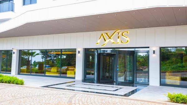 Royal Axis Suites Hotel Trabzon