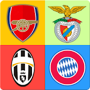 Football Logo Quiz - Football Quiz Sports Quizzes