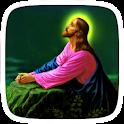 Jesus God Theme icon