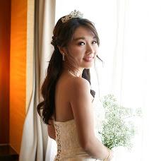 Wedding photographer Dicson Chong (dicsonc). Photo of 16.05.2018