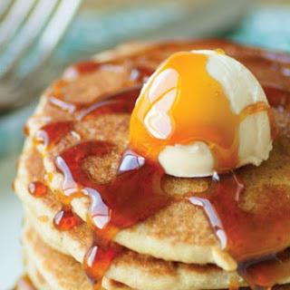 Saturday Pancakes | Gluten Free Dairy Free Egg Free.