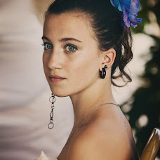 Wedding photographer Evgeniy Kapanelli (Capanelli). Photo of 06.11.2017