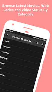 Mobfry – Watch Movies, Web Series & Videos status App Download For Android 1
