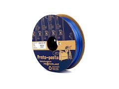 Proto-Pasta Fantasy Island Blue HTPLA - 1.75mm (0.5kg)