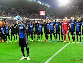 Mata, Deli et Diatta sont de retour pour affronter l'Antwerp en finale de la coupe