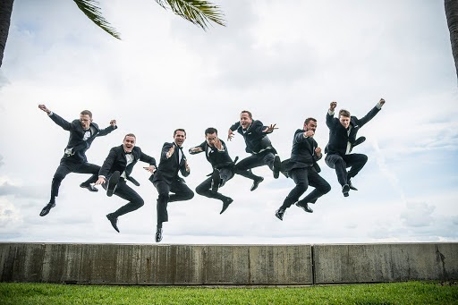 Wedding photographer Jan Freire (freire). Photo of 02.04.2017