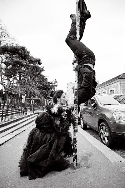Wedding photographer Gera Urnev (urnev). Photo of 24.03.2020