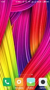 HD Colorful Wallpapers - náhled