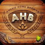 Aussie Home Brewer Icon