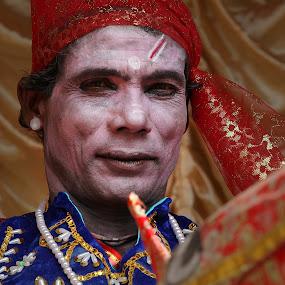 THE FACE by Sujan Sarkar - People Family ( fashion, art, fun, beauty, culture )