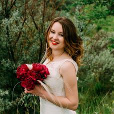 Wedding photographer Elena Kadkina (zxthg555). Photo of 12.06.2017