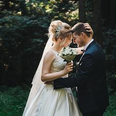 Wedding photographer Viktoriya Yastremskaya (vikipediya55555). Photo of 16.09.2017