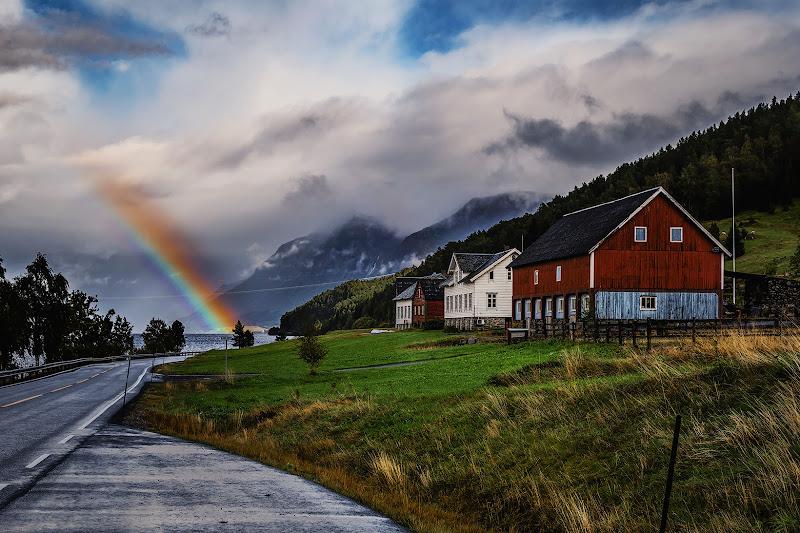 Rainbow di #giannigalliphoto