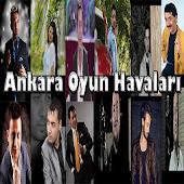 Ankara Oyun Havaları