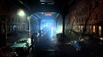 Gotham By Noir Light