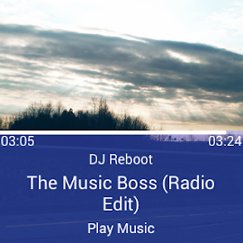 Music Boss for Android Wear Screenshot 12