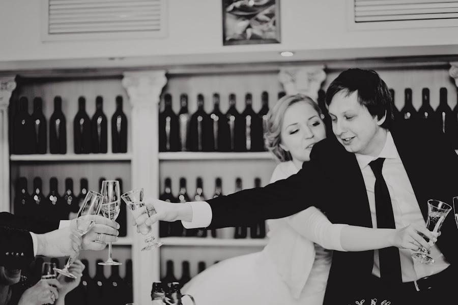 Wedding photographer Nadya Koldaeva (nadiapro). Photo of 03.05.2013