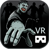 Zombies Attack VR: 360° Terror