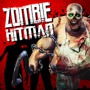 Zombie Hitman-Survive from the death plague