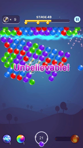 Bubble Shooter Pop Puzzle  screenshots 4