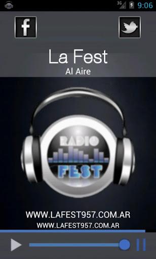 La Fest 95.7