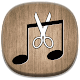 Audio Cutter Merger Joiner&Mixer Apk