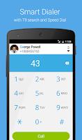 Screenshot of Call Log Monitor