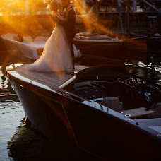 Wedding photographer Igor Shevchenko (Wedlifer). Photo of 14.04.2019