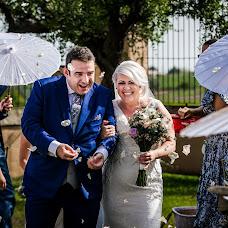 Jurufoto perkahwinan Andreu Doz (andreudozphotog). Foto pada 14.10.2019