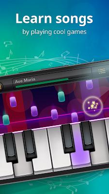 Piano Free - Keyboard with Magic Tiles Music Games - screenshot