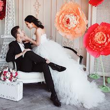Wedding photographer Natalya Orkina (nataliorkina). Photo of 07.04.2016