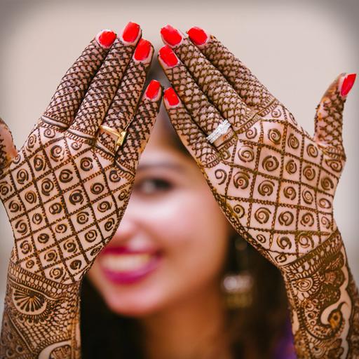 Mehndi Design Latest 2018