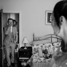Wedding photographer Aaron Storry (aaron). Photo of 10.10.2018