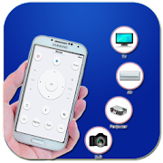 universal remote control for all devices