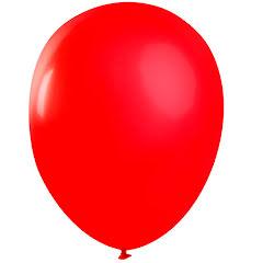 Ballong lösvikt, Röd