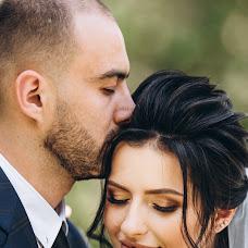 Bröllopsfotograf Iren Bondar (bondariren). Foto av 02.07.2019