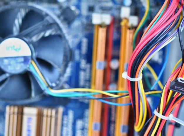 E-lixo: lixo eletrônico