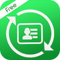 Deleted Contacts Recovery Free icon