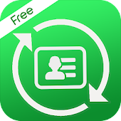 Deleted Contacts Recovery Free