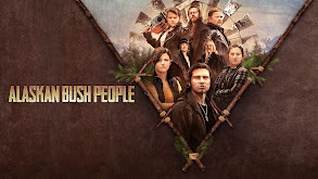 Alaskan Bush People thumbnail