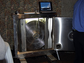 Photo: a beautiful Gasmaster condensing boiler